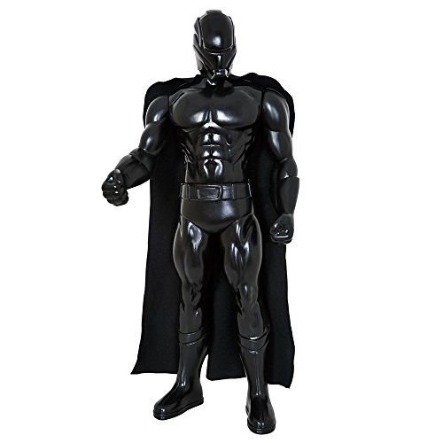 Heróis da Toys Titano Supertoys Preto