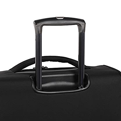FOLPPLY Japan Traditional Boat Painting Luggage Cover Baggage Suitcase Travel Protector Fit for 18-32 Inch