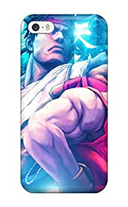 Josie Blaser's Shop Faddish Street Fighter Case Cover For Iphone 5/5s