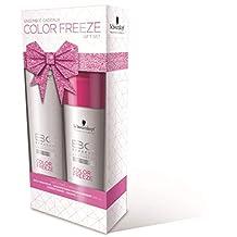 Schwarzkopf Bonacure Color Freeze Rich Shampoo & Conditioner Set