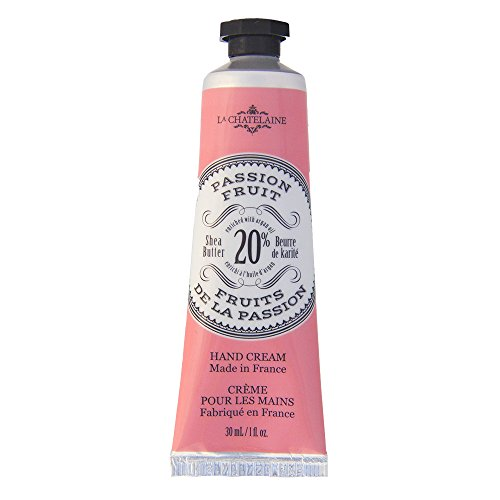 La Chatelaine 20 % Shea Butter Hand Cream,