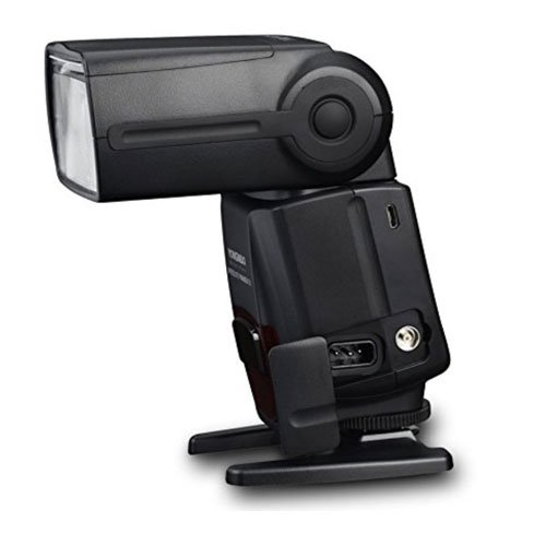 NEW YONGNUO YN565EX III E-TTL Camera Flash Speedlite Canon Cameras with case and stand