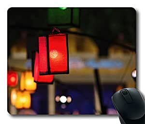 Lights 13 Cool Comfortable Gaming Mouse Pad