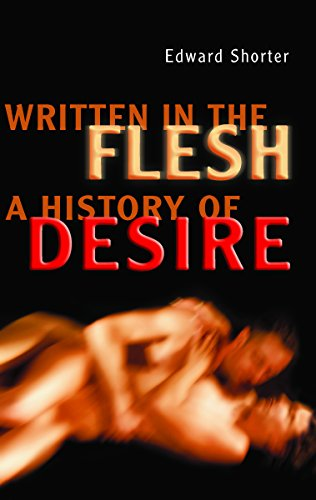 Amazon written in the flesh a history of desire heritage written in the flesh a history of desire heritage by shorter fandeluxe Choice Image