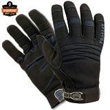 Ergodyne ProFlex 817WP Thermal Waterproof Utility Gloves, Large