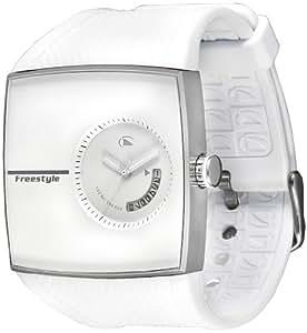 Freestyle Men's FS84943 The Karlton Custom Square Offset Dial Analog Watch