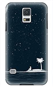 First Grade Designed Cute Snap on Protective Case for samsung galaxy s5