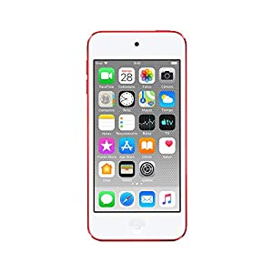 Apple iPod touch (de 32 GB) - (PRODUCT)RED (Último Modelo) 6