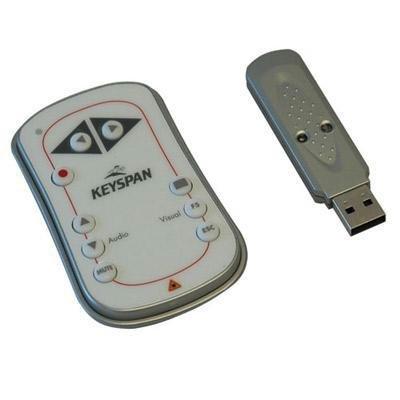 (Wrls Easy Presentation Remote 60ft Rf/Usb/Laser)