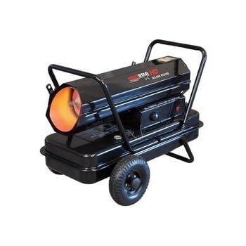 Heatstar By Enerco F170375 Forced Air Kerosene Heater With
