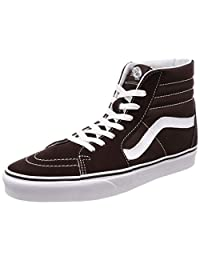 Vans Sk8-hi Unisex Adults Hi-Top Sneakers