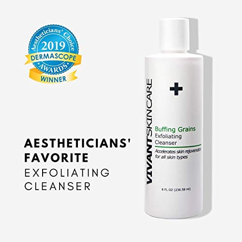 Vivant Skin Care Buffing Grains, 8 ()