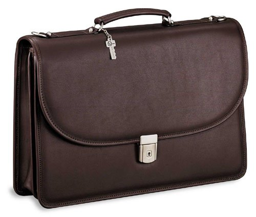 jack-georges-dble-gusset-flap-w-key-lock-brown-one-size