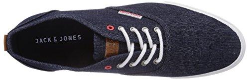 Sneakers dress Uomo Blues Blu blau Jones Da amp; Spider Jack Xygtp8qU