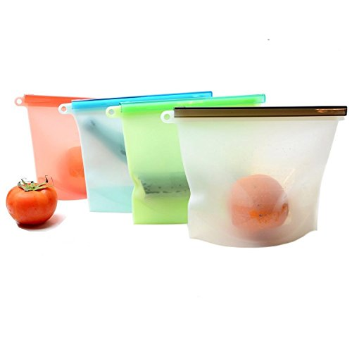 Bags For Freezing Food - 2