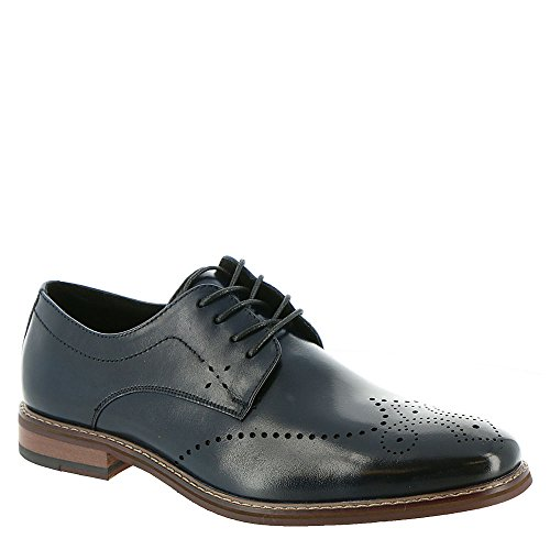 Stacy Adams Mens Utbyts Indigo