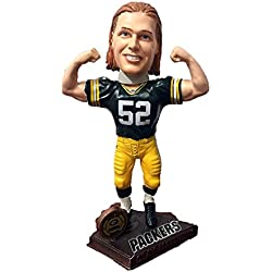 Clay Matthews Green Bay Packers NFL Flex Bobblehead Figurine LE 144