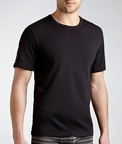 boss-hugo-boss-mens-3-pack-cotton-crew-t-shirt-black-medium