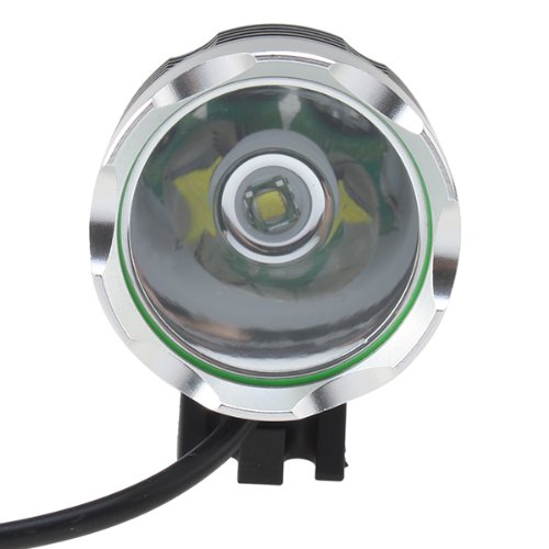 Cycling Bicycle Headlamp 4x18650 battery