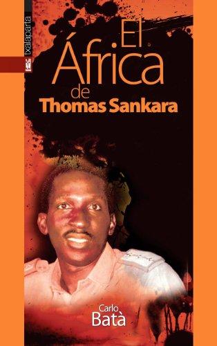 Descargar Libro El África De Thomas Sankara Carlo Batà