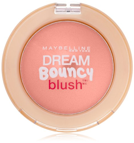 Maybelline New York  Dream Bouncy Blush, Rose Petal, 0.19 Ounce