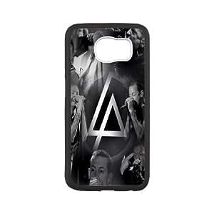 JenneySt Phone CaseRock Music Band Linkin Park For Samsung Galaxy S6 -CASE-15