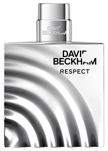 (David Beckham David Beckham Respect by david beckham for men - 3 Ounce edt spray, 3 Ounce)