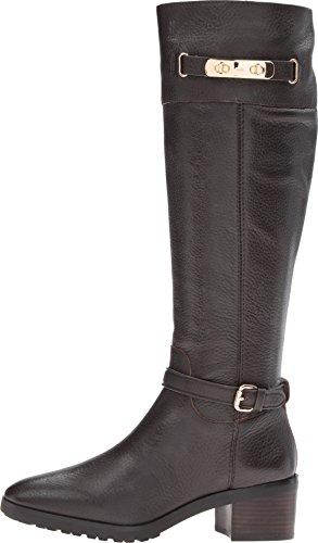66c71ac63e0 COACH Women s Sullivan Chestnut Safari Leather Shoe - Buy Online in ...