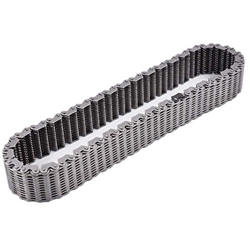 Price comparison product image labwork Transfer Case Chain Fit for Cadillac SRX BW4476 BW4479 HV-095