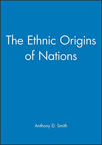 Top ethnic origins of nations for 2019