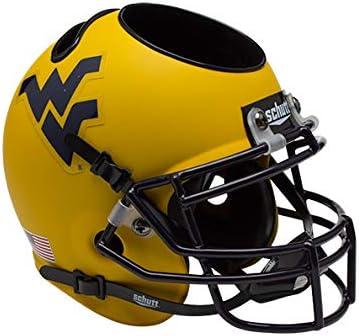 Schutt Virginia Mountaineers Football Helmet product image
