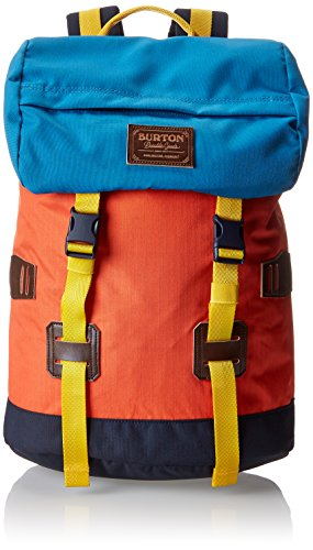 BURTON Tinder Pack, Red Clay Triple Ripstop