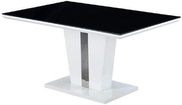 TABLE A MANGER SEULE TREVISE Table a manger 8 personnes
