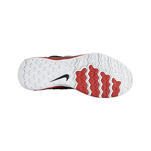 University Caldra Nike White da Lunar Black Cool Red Scarpe Fitness Grey Uomo aTgzqarn