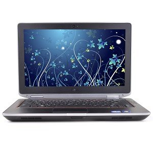 Dell Latitude E6320 Core i5-2520M Dual-Core 2.5GHz 6GB 250GB DVD±RW 13.3