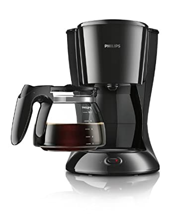 Amazon.com: Philips HD7447/20 – Cafetera diario, de 1,2 ...
