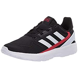 adidas Kids' Nebula Ted Running Shoe
