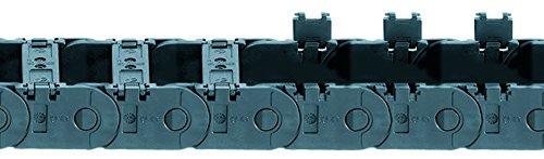 Igus 2500-05-055-0 2500 Series E-Chain, Plastic
