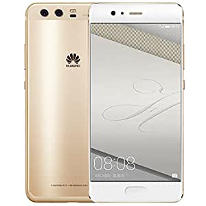 Huawei P10 VTR-AL00 4GB+64GB 5.1 inch EMUI 5.1 OS(Based on Android 7.0) Kirin 960 Octa Core + Micro Nuclei i6 WCDMA & GSM & FDD-LTE (Dazzling Gold)