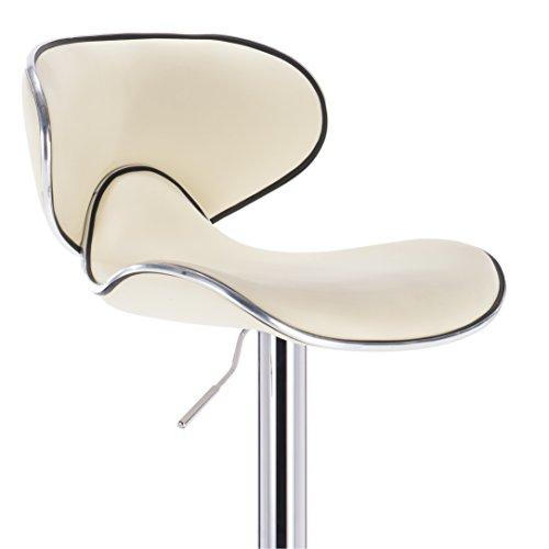 leather adjustable hydraulic barstools work stools kitchen stools set