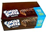 General Mills | Cocoa Puffs Triple Chocolate