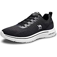 CAMEL CROWN Womens Lightweight Casual Sneakers