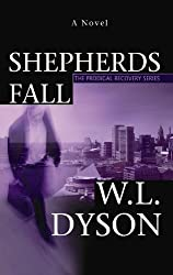 Shepherd's Fall: The Prodigal Recovery Series (Center Point Christian Mystery (Large Print))
