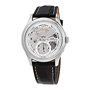 Armand Nicolet L14 Small Second - Limited Edition - A750AAA - AG-P713NR2 7