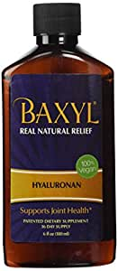 Baxyl Liquid Hyaluronan Supplement, 6 Fluid Ounces