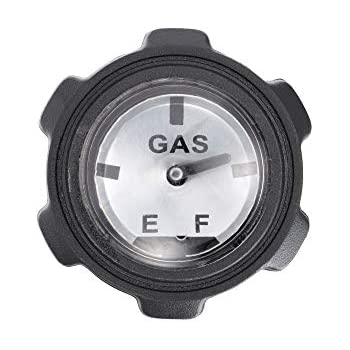 Gas Cap with Gauge 2000 Polaris Magnum 325