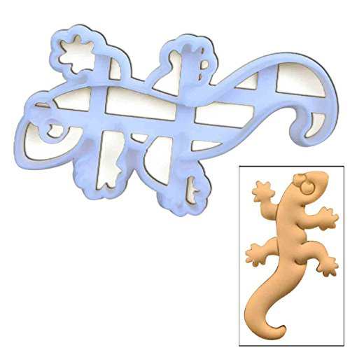 lizard cookie cutter - 4
