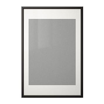 Amazoncom Ikea Frame Black 35 X 19 Office Products
