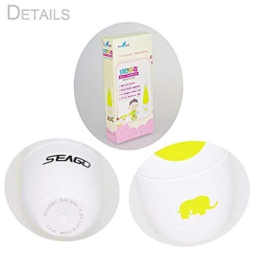 SEAGO Children, waterproof,Focus Old Baby