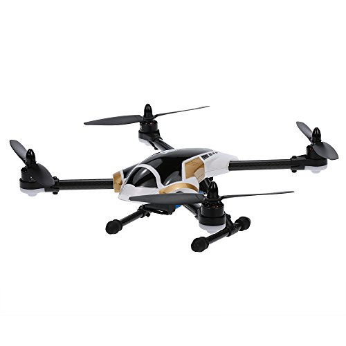Goolsky XK X251A Brushless Motor 3D 6G Switch Remote Control RTF RC Quadcopter with X7 Transmitter